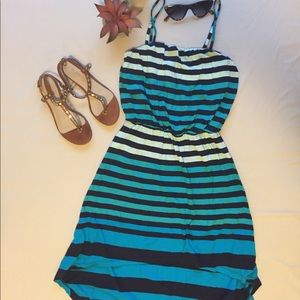 EXPRESS Maxi Dress Size: XS
